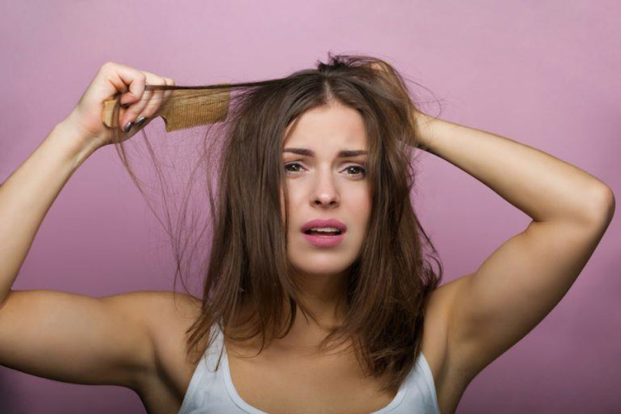Common Blow Drying Mistakes