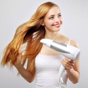 Salon Quality Hair Dryer