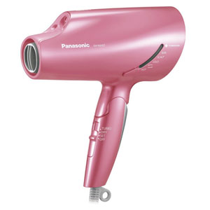 Panasonic Nano Care EH-NA97 Hair Dryer Review