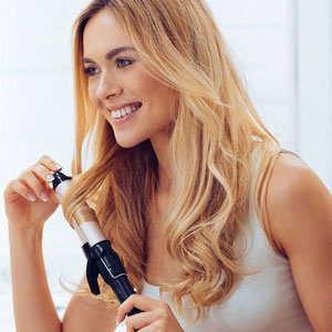 Professional Curling Iron Reviews