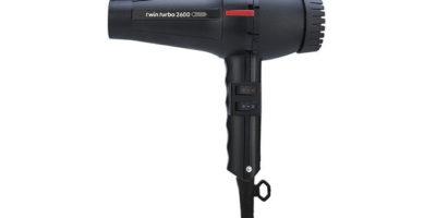 Turbo Power Twin Turbo 2600 Hair Dryer