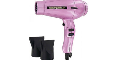 Turbo Power Twin Turbo 3800 Professional Hair Dryer