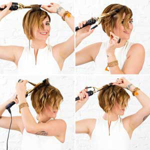 Curling Irons For Short Hair Reviews
