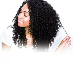 Make Well-Defined Curls