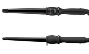 xtava Twist Professional Conical Curling Wand