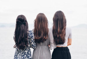Knowing Your Hair Type Is Essential To Picking the Right Flat Iron