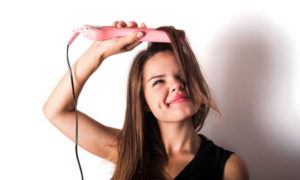 Helpful Tips on How to Straighten Your Fine Hair without Damaging It