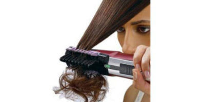Infiniti Pro by Conair Wet / Dry Hot Air Styler