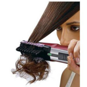 Infiniti Pro by Conair Wet / Dry Hot Air Styler Review