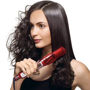 Professional Flat Irons & Hair Straighteners