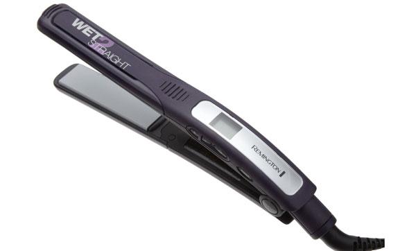 Remington S7901 Wet 2 Straight Hair Straightening Iron