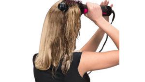 Revlon Salon One-Step Hair Dryer & Volumizer