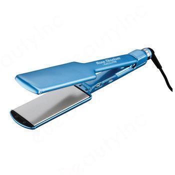 BaBylissPRO Nano Titanium-Plated Ultra-Thin Straightening Iron