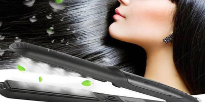Flat Irons for Black Hair